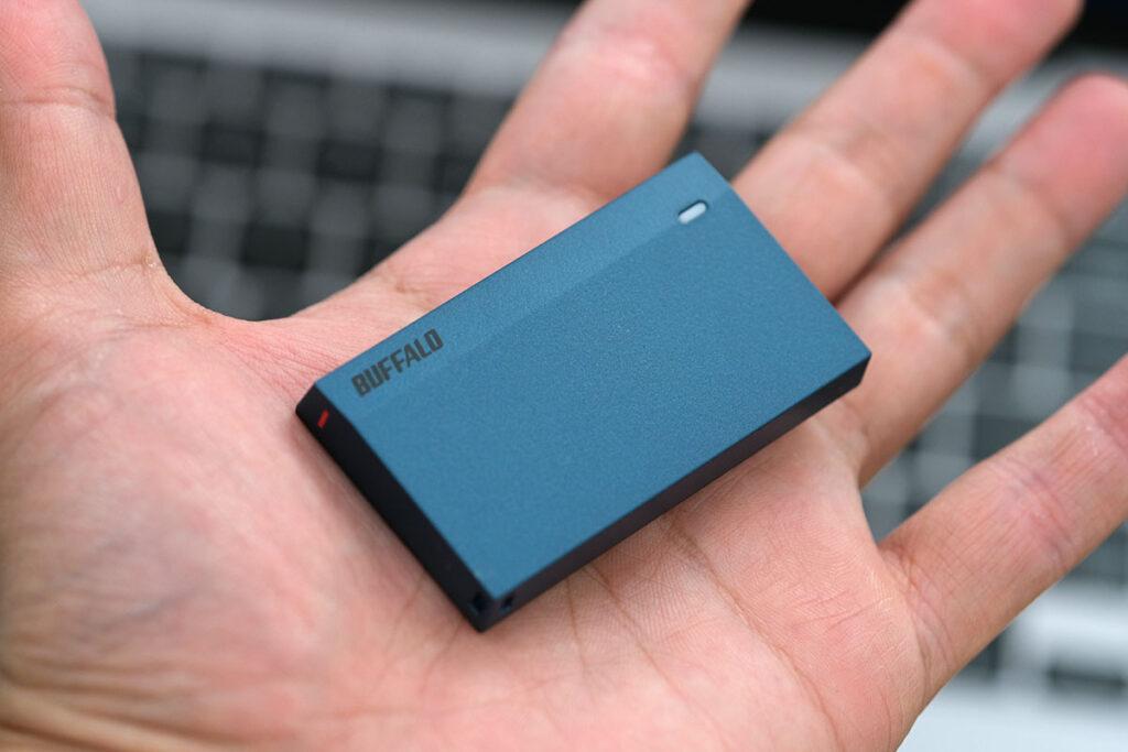 SSD-PSMU3 筐体デザイン