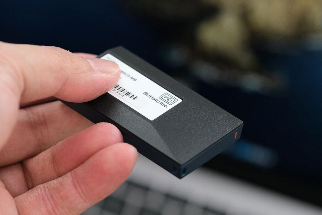 SSD-PSMU3 底部分