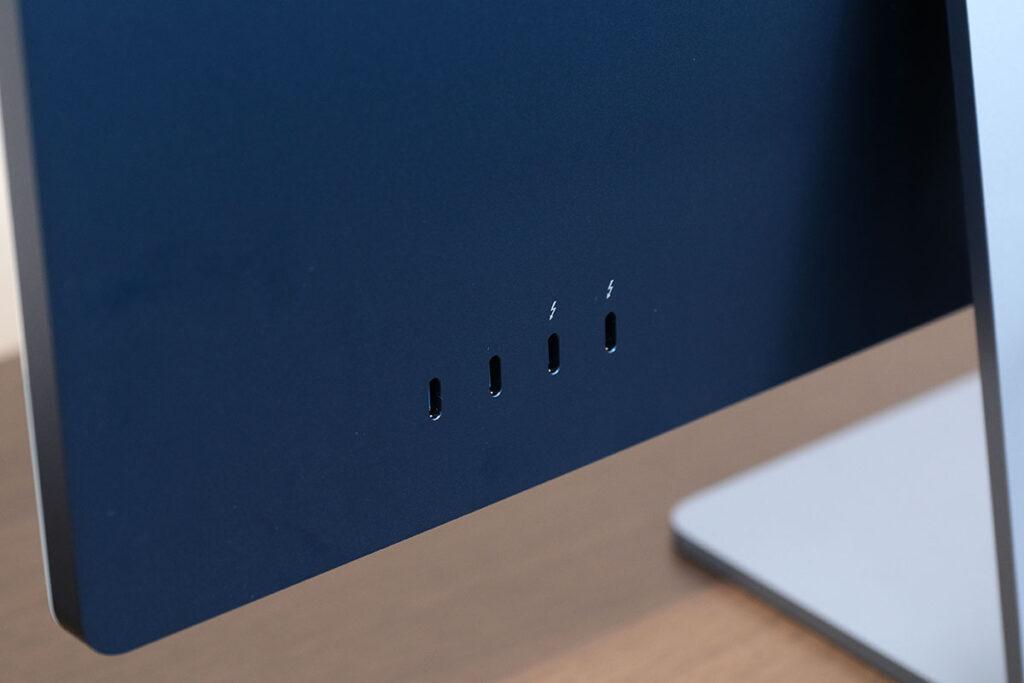 USB 4/Thunderbolt 3