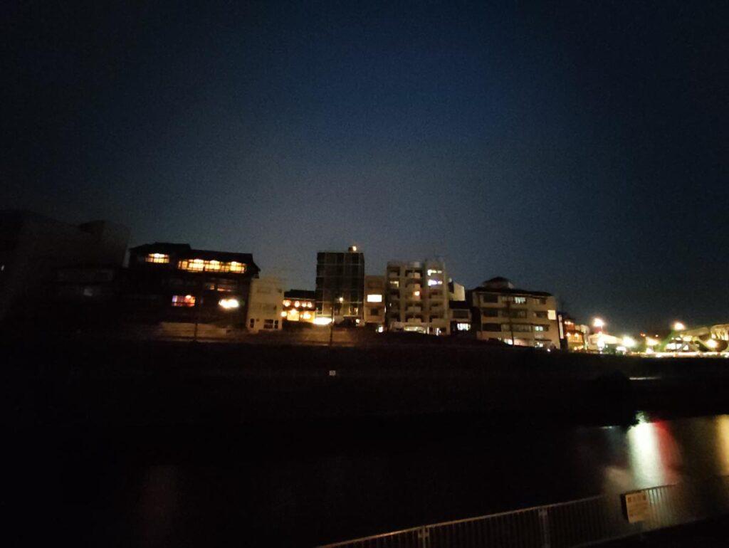 Mi 11 Lite 5G 超広角カメラ 暗いところで撮影