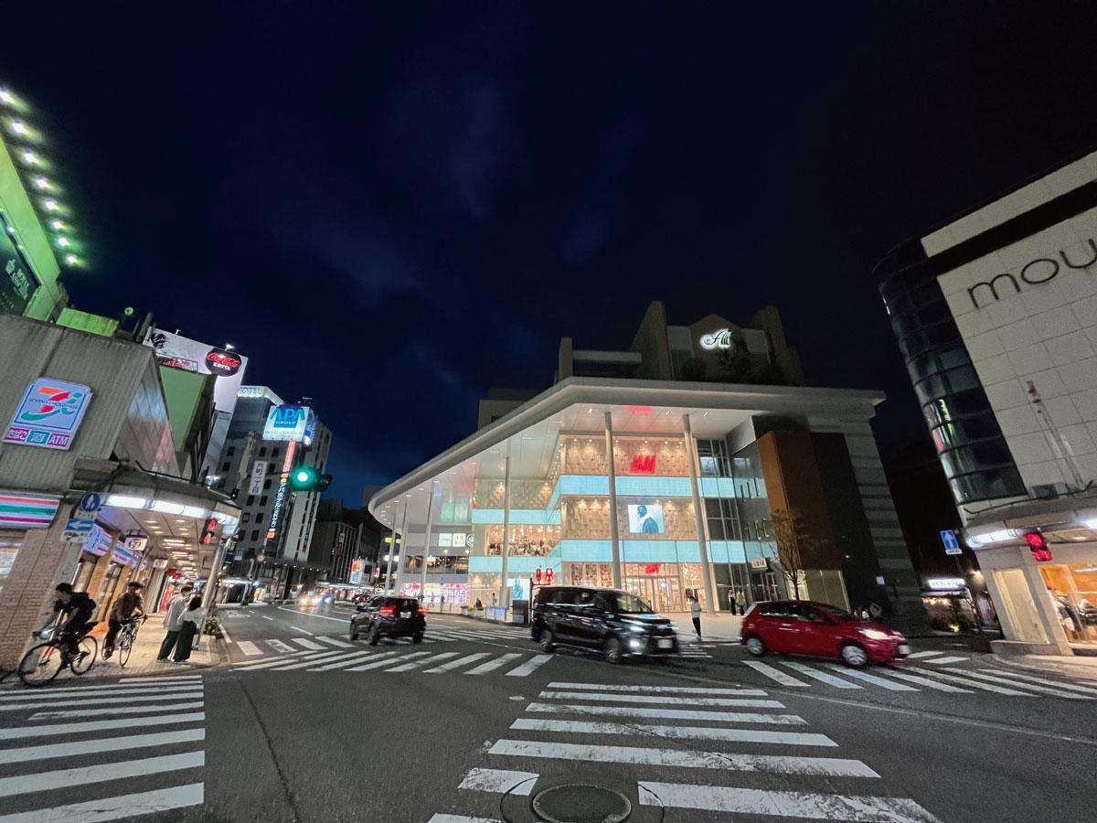 iPhone 13 mini 超広角カメラ①